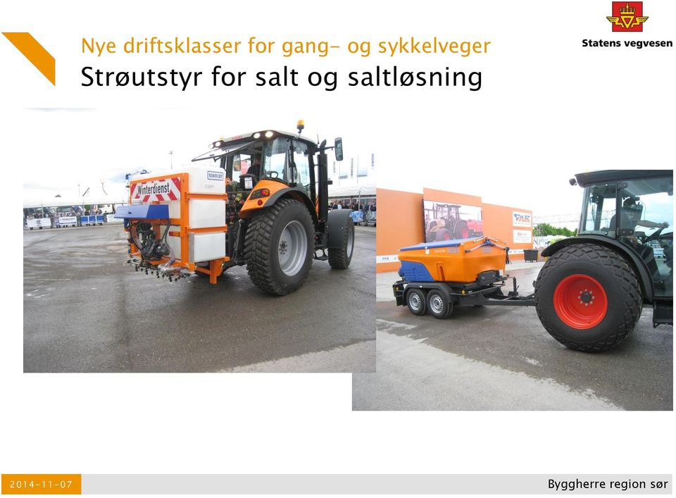 for salt og saltløsning