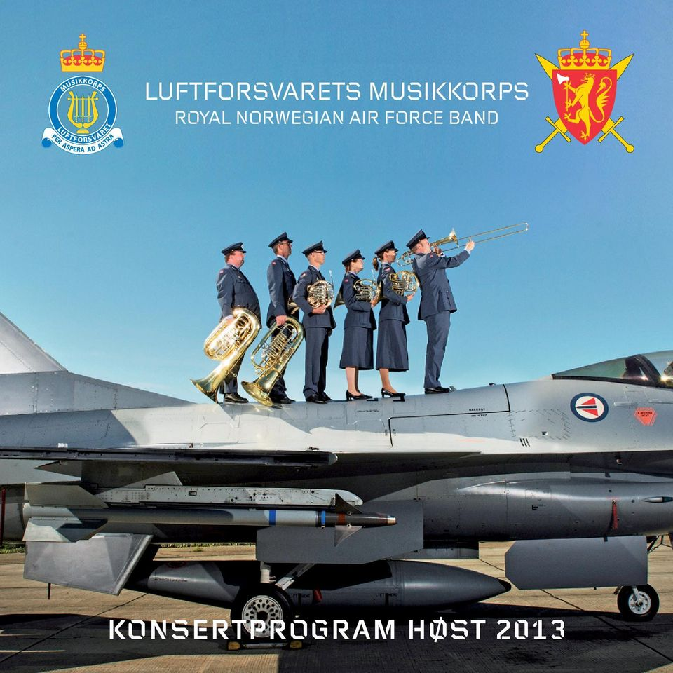 norwegian air force