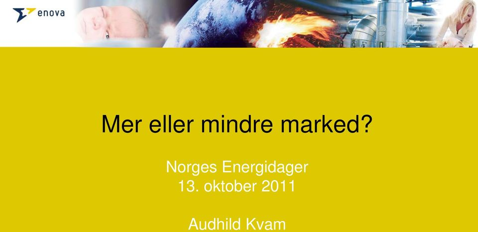 Norges Energidager