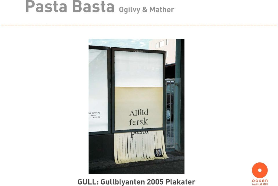 Mather GULL: