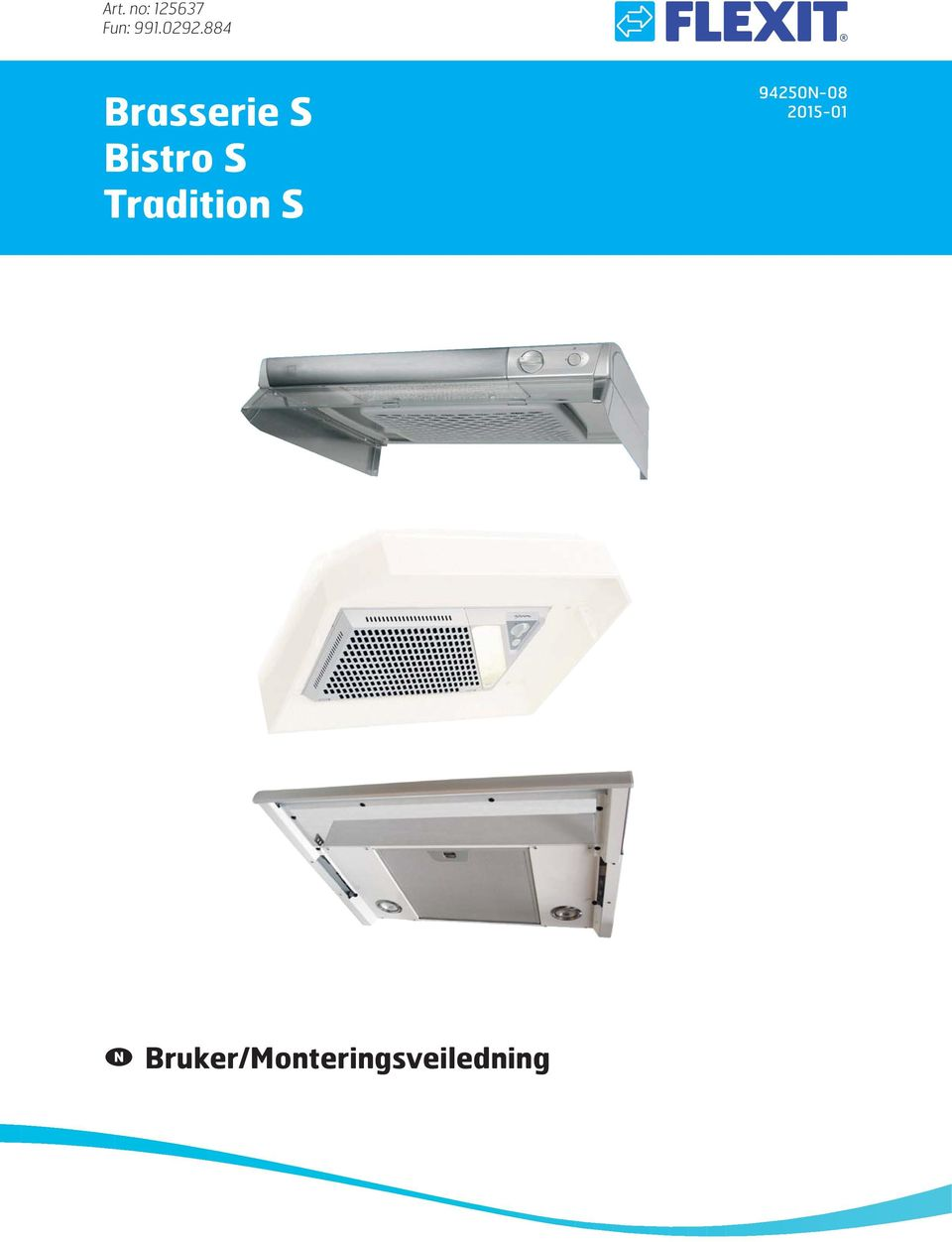 Tradition S 9450N-08