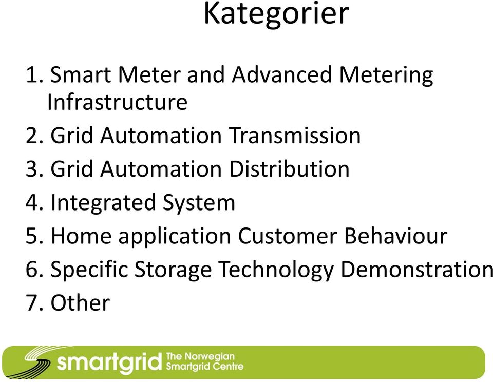 Grid Automation Transmission 3.