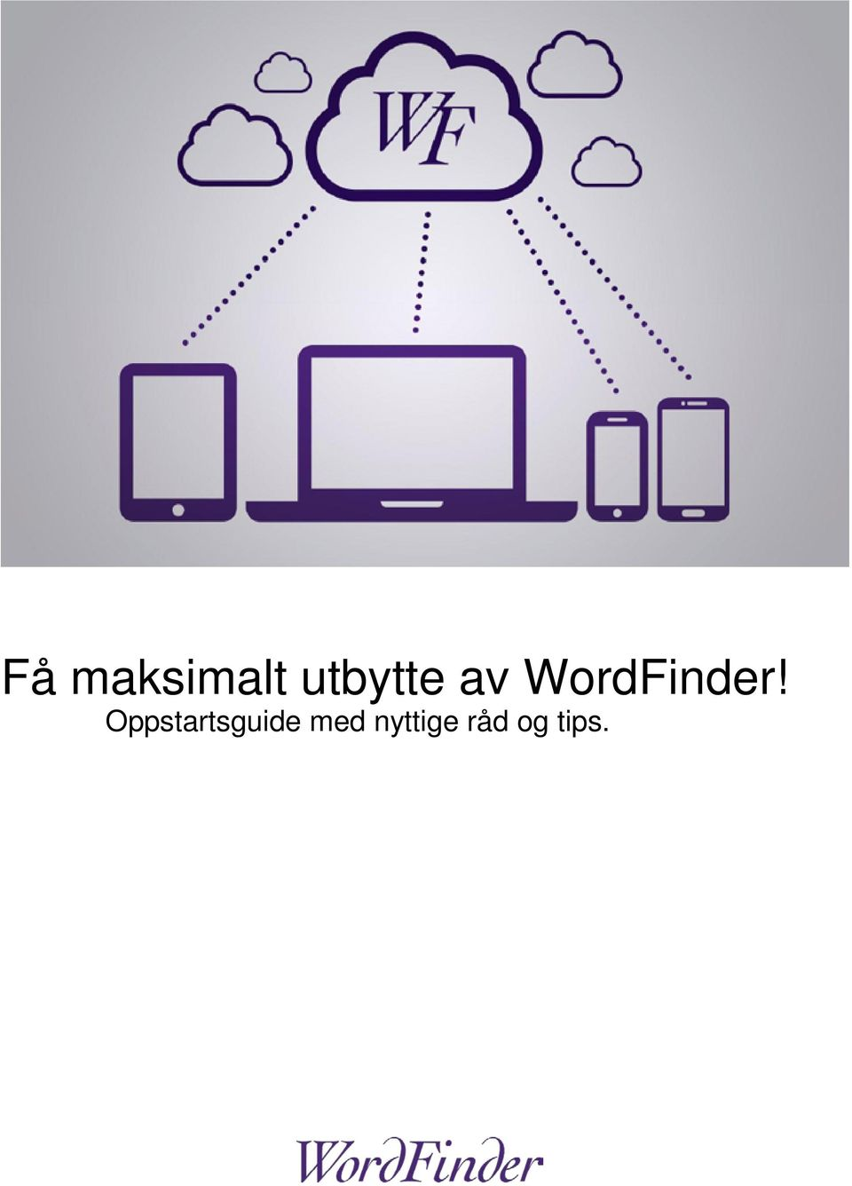 WordFinder!