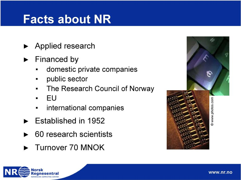 of Norway EU international companies Established in