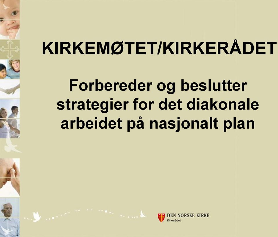 strategier for det