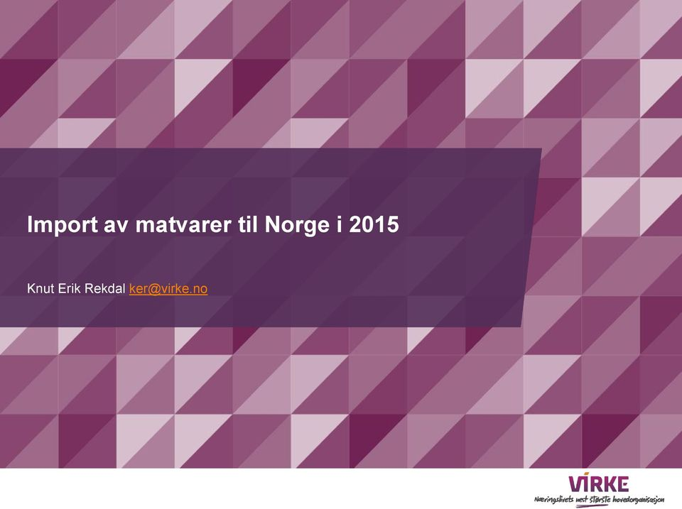 Norge i 215