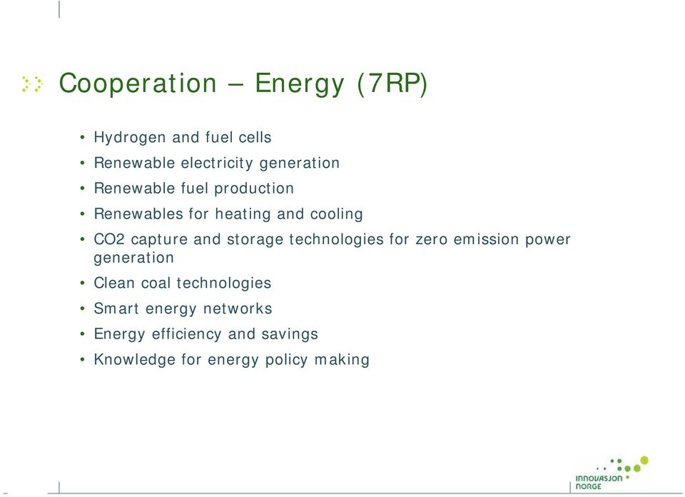 storage technologies for zero emission power generation Clean coal technologies