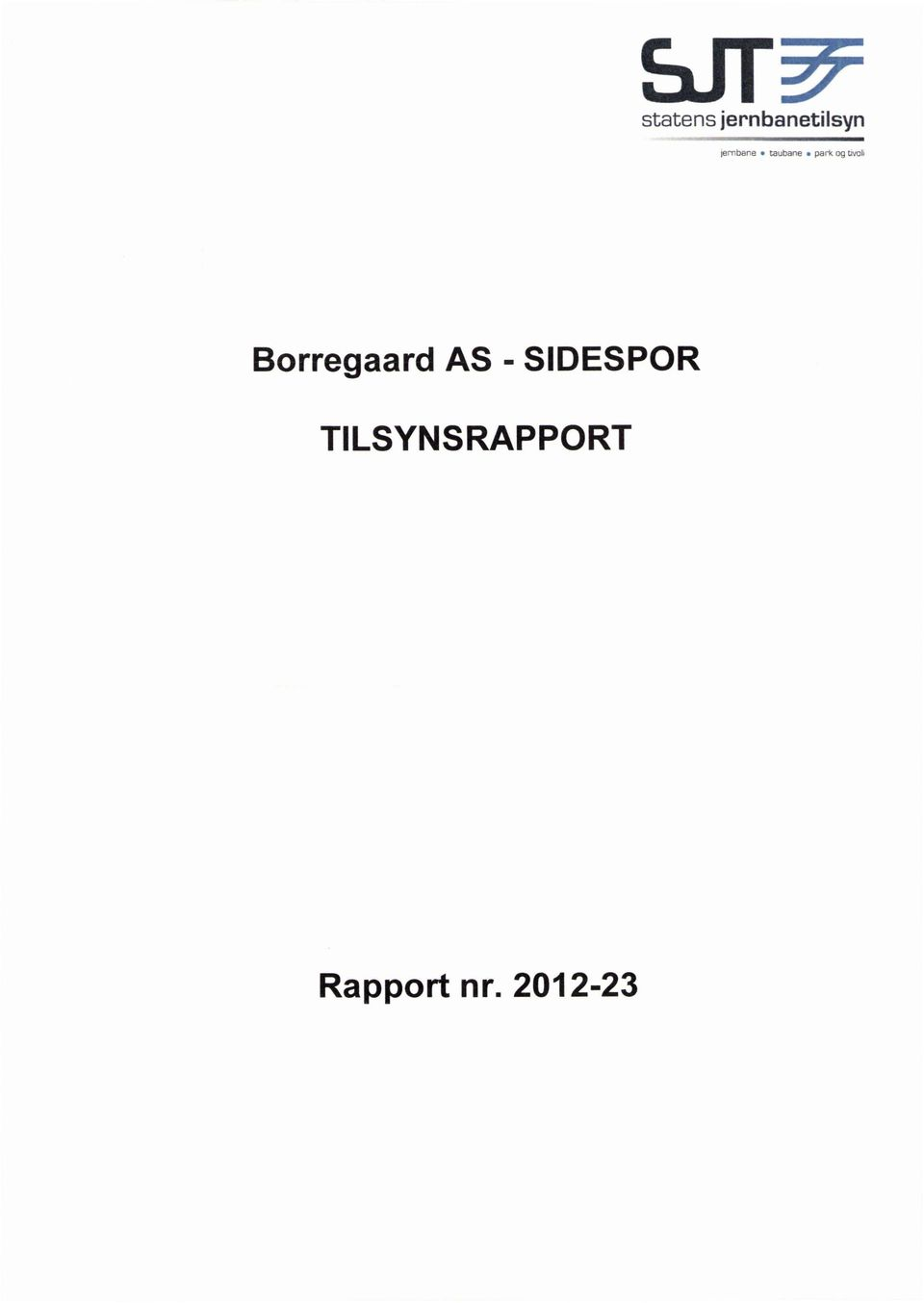t,vch Borregaard AS -