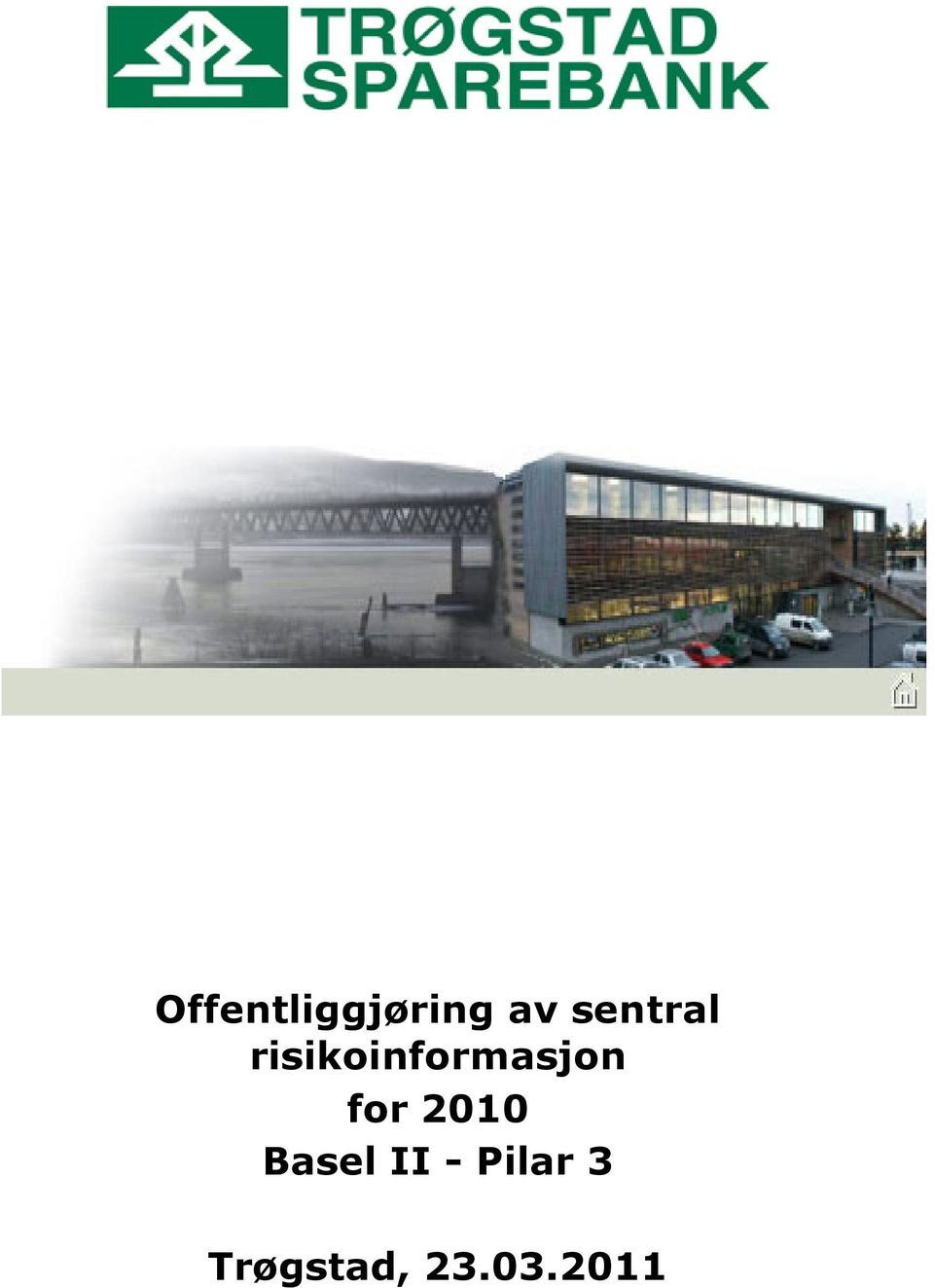 risikoinformasjon for