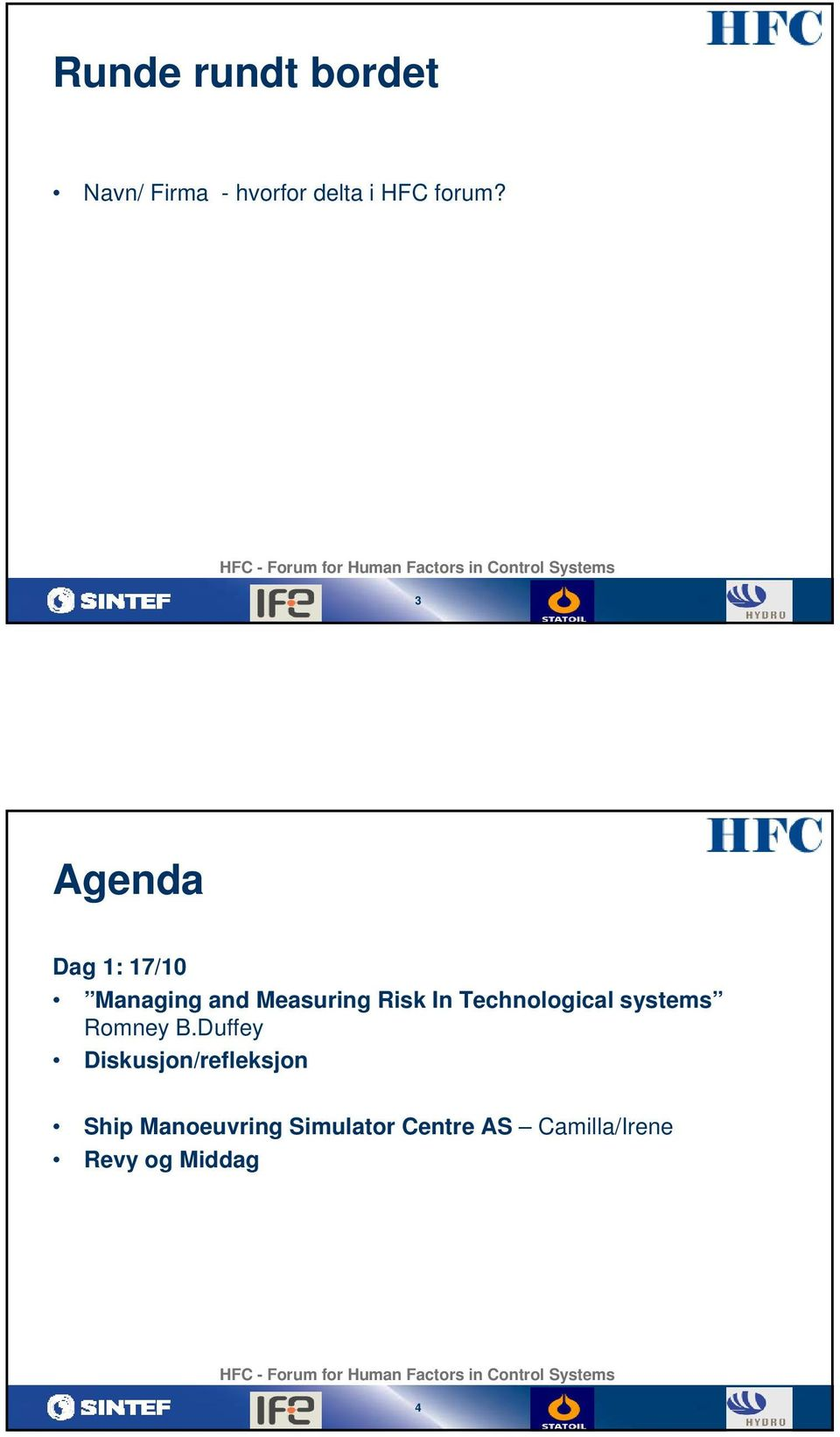 Measuring Risk In Technological systems Romney B.