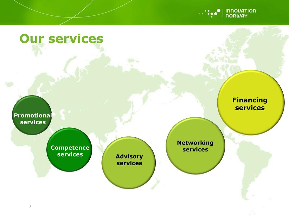 Competence services
