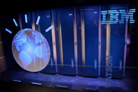 IBM's Watson Supercomputer May Soon Be The Best Doctor In The World Read more: http://www.