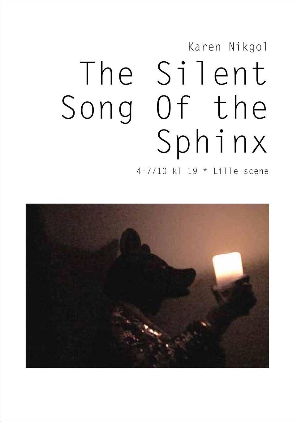 the Sphinx 4-7/10