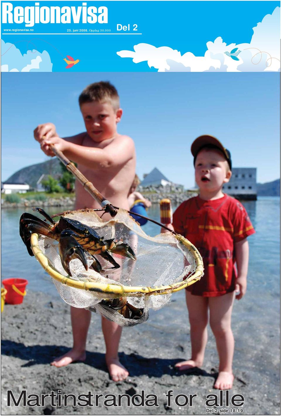 000 el 2 Martinstranda