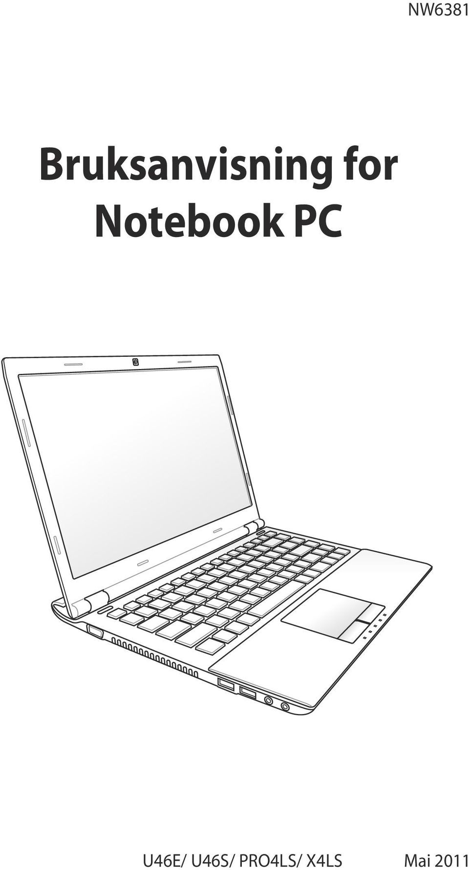 for Notebook PC