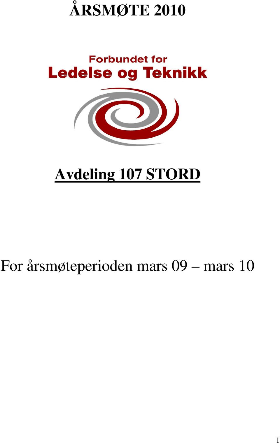 STORD For