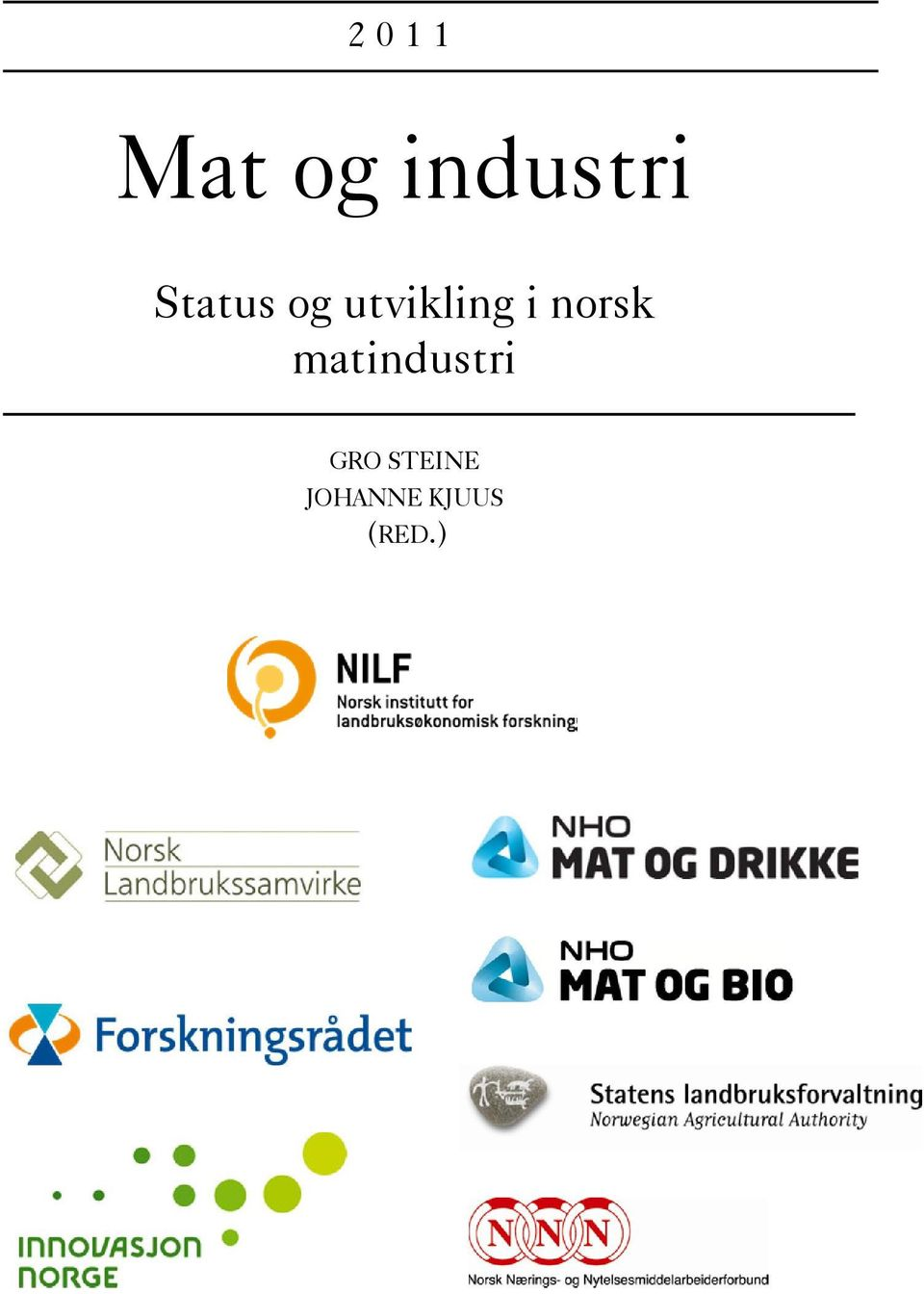 norsk matindustri GRO