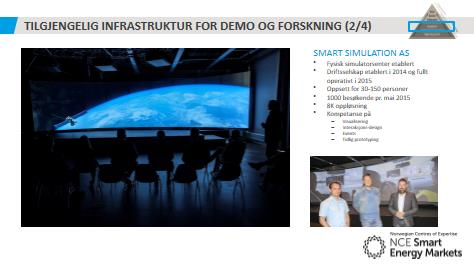 SMART INNOVATION ØSTFOLD AS Smart Innovation Østfold AS (Board) Chief Executive