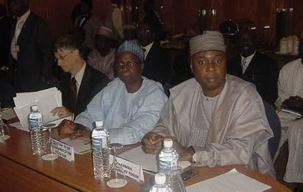 New Tactics in Nigeria: engaging sub-national & local leaders 3 rd Quarter 2008 Feb: Nigeria's state Governors sign