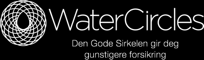 WaterCircles forsikringsamarbeidspartner