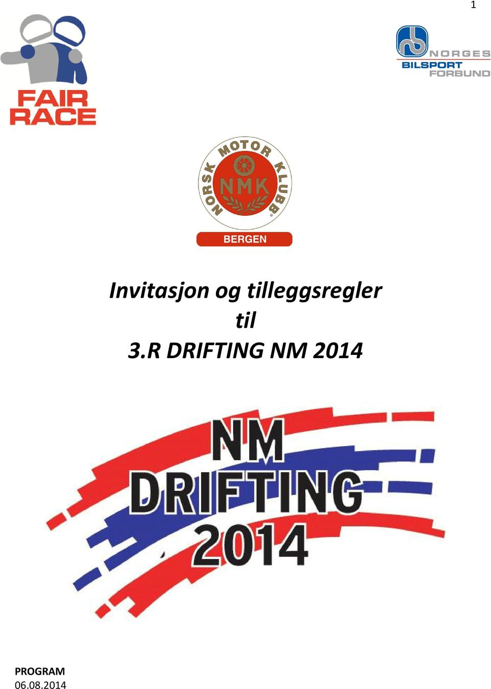 3.R DRIFTING NM