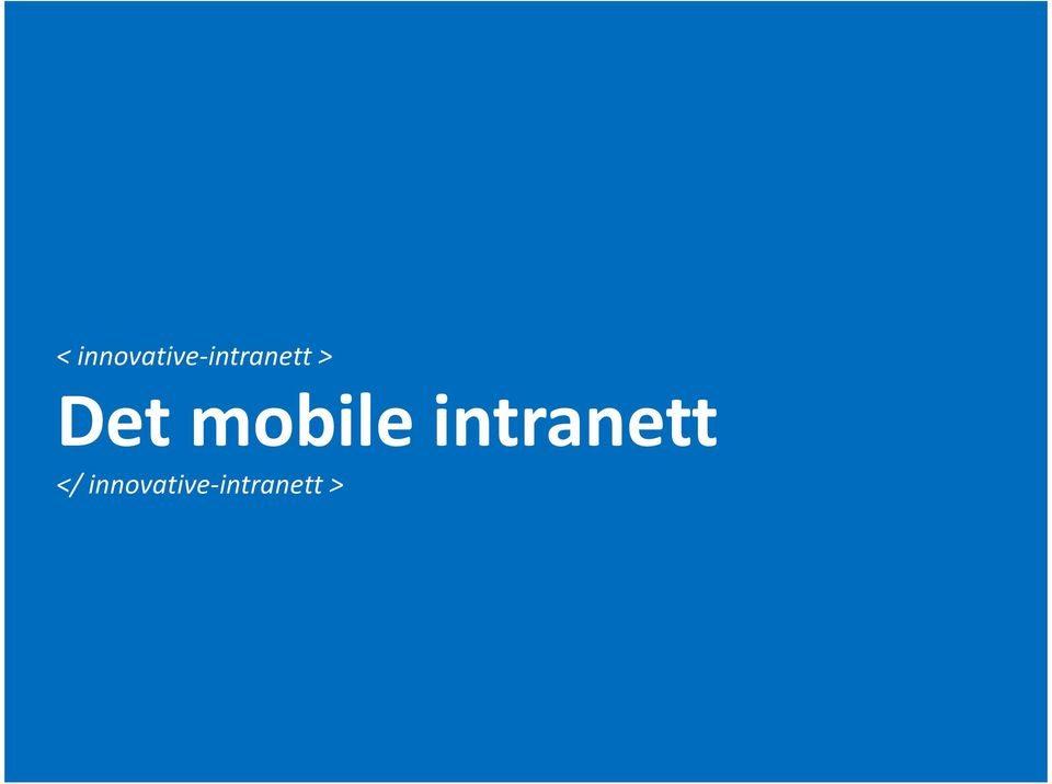 innovative-intranett > www.
