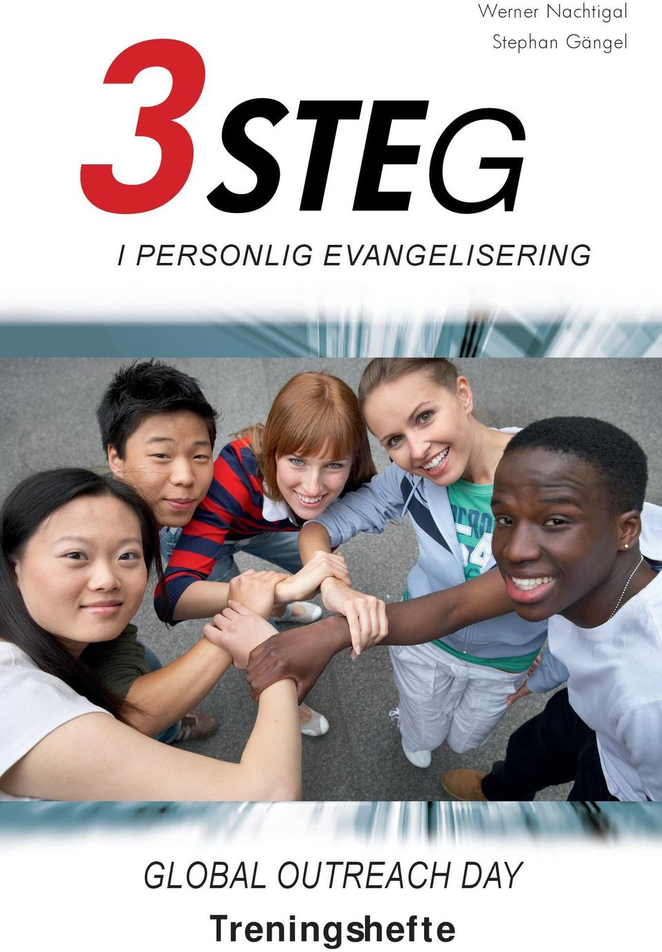 EVANGELISERING GLOBAL