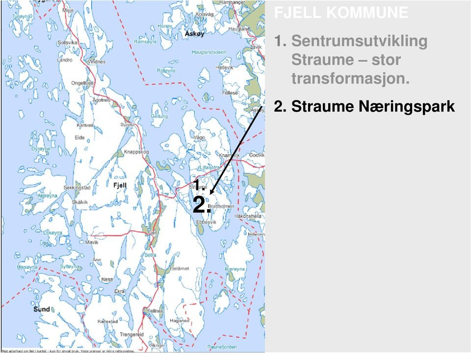 Straume stor
