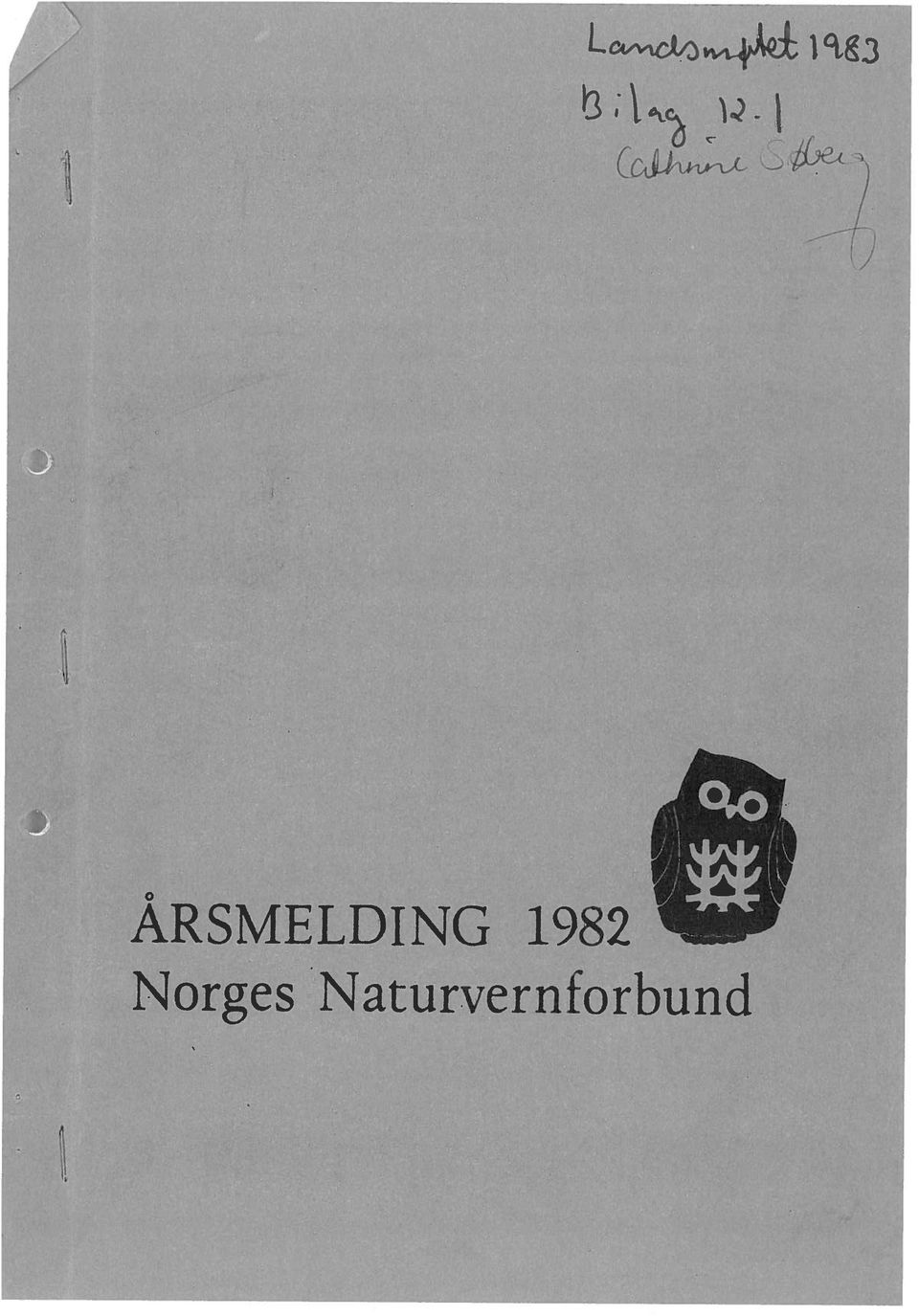 1982 Norges