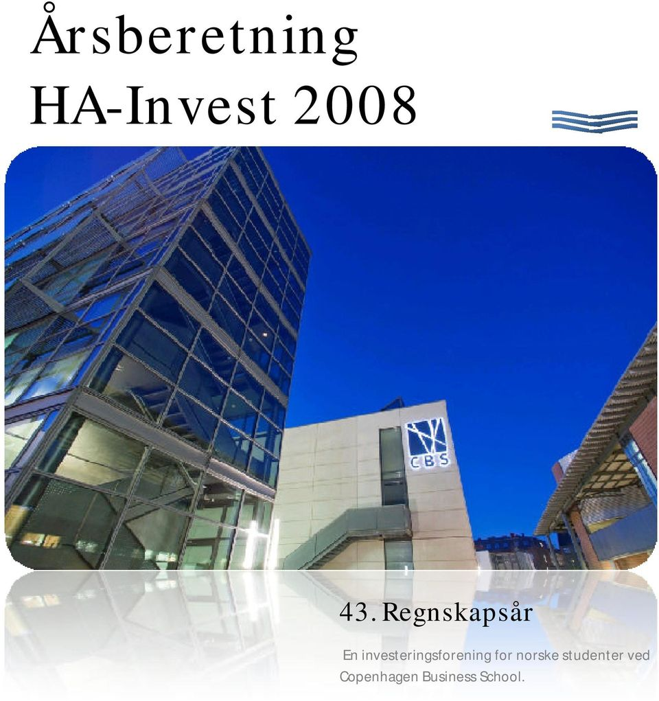 investeringsforening for