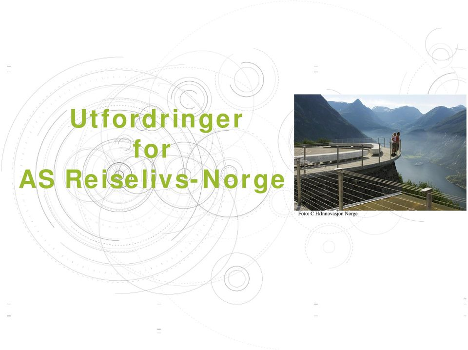 Reiselivs-Norge