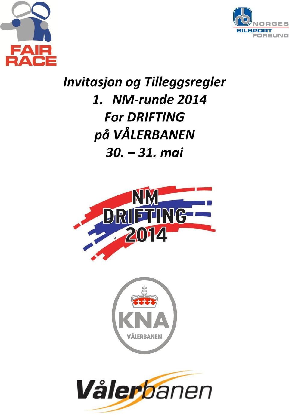 NM-runde 2014 For