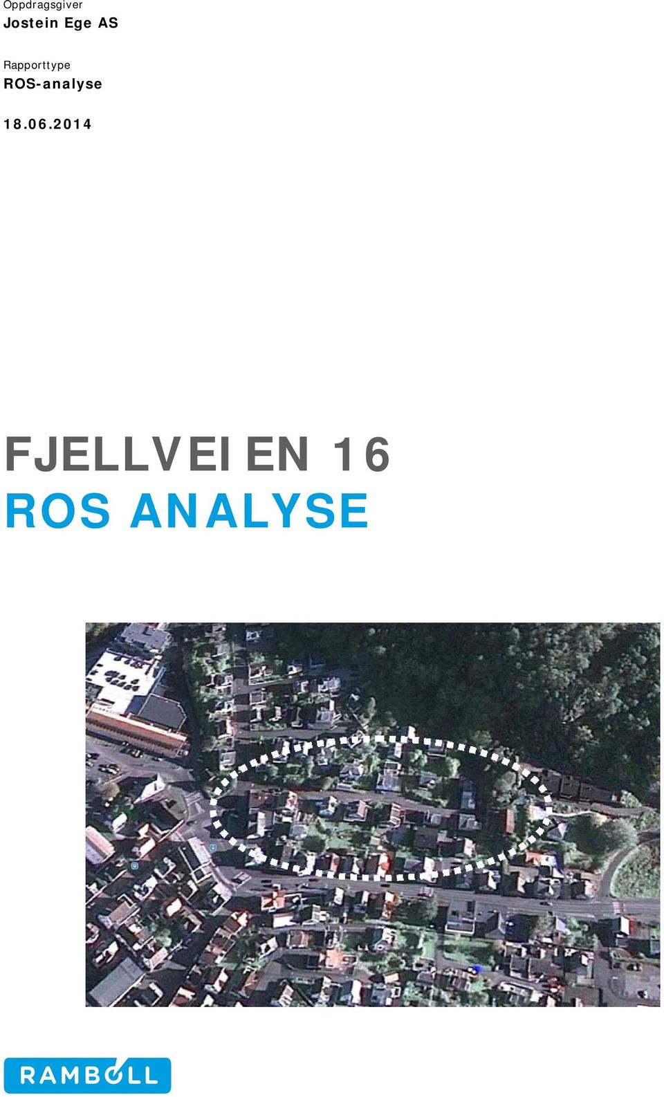 ROS-analyse 18.06.