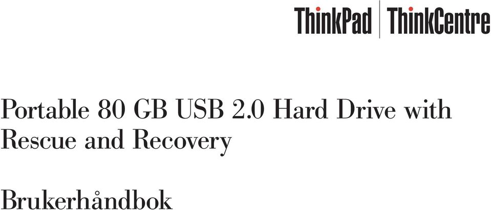 0 Hard Drive with