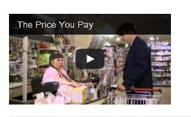 The Price You Pay https://www.youtube.com/watch?
