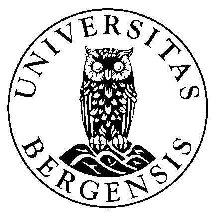 UNIVERSITETET I BERGEN SPIRE Strategisk program for internasjonalt forsknings- og undervisningssamarbeid RETNINGSLINJER FOR