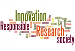 Responsible research and innovation is an approach that anticipates and assesses potential implications and societal