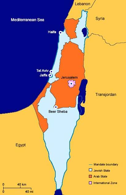 Article 6 MANDATE FOR PALESTINE LEAGUE OF NATIONS* MANDATE FOR PALESTINE The Administration of Palestine, while ensuring that the rights and position of other sections of the population are not