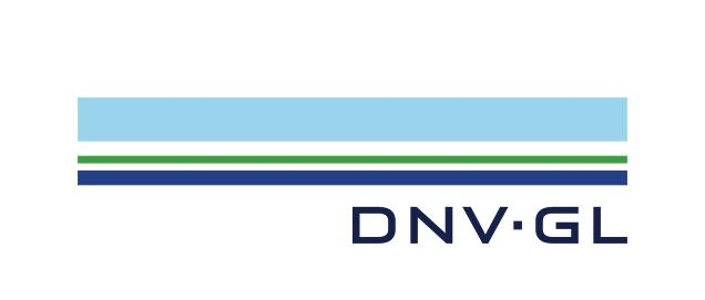 DNV GL logo A global impact for a