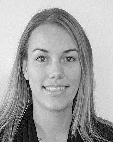 Meet the experts LEONIE KOOTSTRA JENSEN