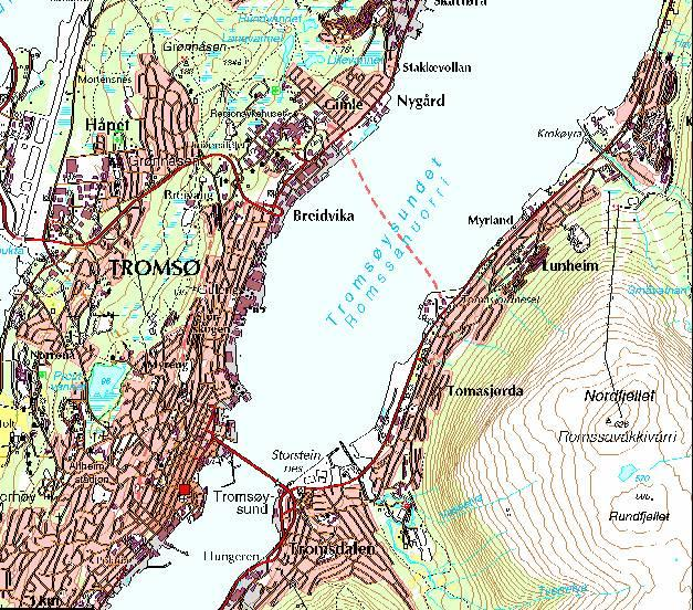 Eiendomsgruppen AS Postboks 177 9261 Tromsø Wind, Snow and Building Technology AS Postboks 737 859 Narvik telefon: (+47) 76 96 62 57 mobil: (+47) 92 46 34 3 faks.: (+47) 76 96 68 15 e.mail: pas@hin.