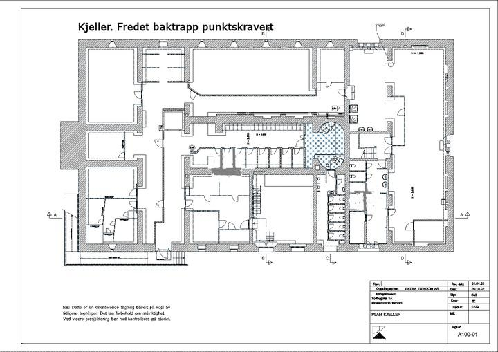 Side 4 Plan kjeller.