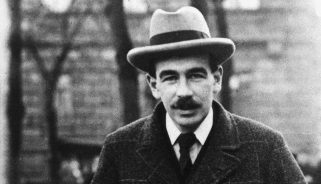 Keynes The long run is a misleading guide to urrent affairs. In the long run we are all dead.