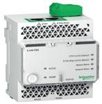 8062250 Com X510 Modbus - Ethernet Energy Webserver 2 Modbus RTU HTTP,HTTPS,IPv4,IPv6 6 digitale inn 2 analoge inn 8063099 Betegnelse Opsjon for Com