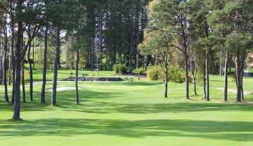 Welcome to Stavanger Golfklubb Stavanger Golf Club, founded 5th April 1956, is Norway s second oldest 18-hole golf course (1963).