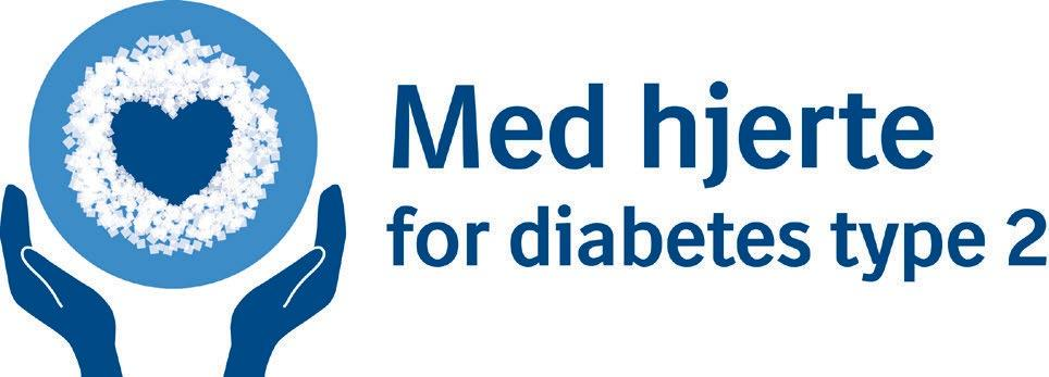 Med hjerte for diabetes type 2 DIABETES TYPE 2