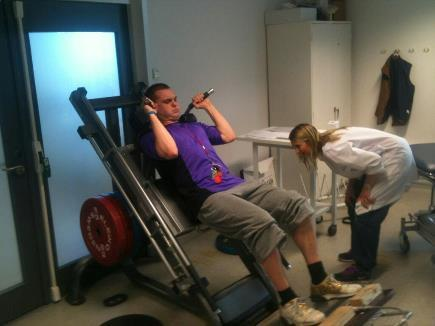 Paper 4 Maximal strength training as physical rehabilitation for patients with substance use disorder; a randomized controlled trial Runar Unhjem, Grete Flemmen, Jan Hoff and Eivind Wang BMC Sports