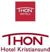 kristiansund@choice.no Thon Hotell 71 57 30 00 kristiansund@thonhotels.no Standardrom for inntil 1-2 pers. Kr. 895,-. Ekstraseng barn under 13 år, kr. 100,-. Ekstraseng barn over 13 år/voksne kr.