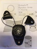 "DYNAMIC STRAPS CMOK0210-120-05 1"" RIVETED"