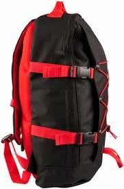 915 922 924 630 220 640 151 921 927 920 950 BACKPACK K2 8926 Backback med smart design og utbyttbare stropper for variasjon.